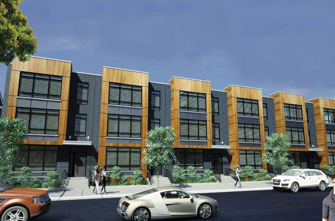 Gonsosa Development Residential And Commercial Developers Nj Nyc